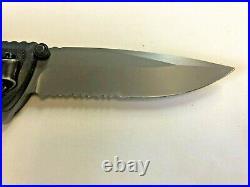 Heckler & Koch HK Espionage Pocket Knife