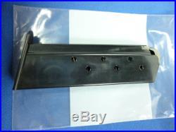 Heckler & Koch HK Factory P9S. 45ACP. 45 7 Round Magazine RARE
