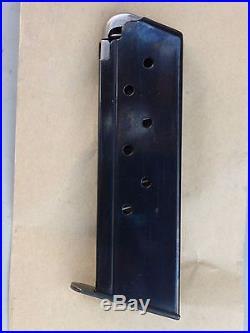 Heckler & Koch HK Factory P9S. 45ACP. 45 9 Round Magazine -Brand New RARE