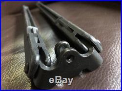 Heckler Koch HK G36/G36K SL8/SL8-1 Factory Bipod German Made Steel Reinforce NOS