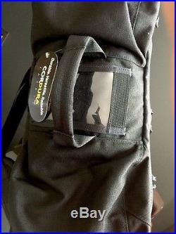Heckler Koch HK PROFESSIONAL XL SHOOTER RANGE BAG Case Pistol P7 VP9 SP5K MP5K