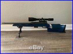 Heckler & Koch HK SL7 Sniper Stock