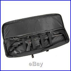 Heckler Koch HK Soft Tactical LONG RIFLE / SHOTGUN CASE Carrying Bag New V2.0