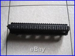 Heckler&Koch HK416 / MR223 / MR556 11 Handschutz, Handguard, Rail, H&K