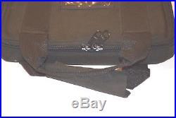 Heckler & Koch Hk Mark23 Socom Padded Case Original Eagle Brand Usp Match Elite