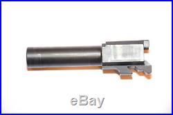 Heckler & Koch Hk P2000sk. 40 Cal Barrel Factory Hk German Barrel For Conversion