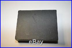Heckler & Koch Hk P7 Psp Pistol Case Factory Hard Case Factory German Case/box