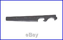 Heckler & Koch Hk P7k3.22lr Barrel Change Tool. 22 Hk P7m8 P7 M13 P7 M10 Rare