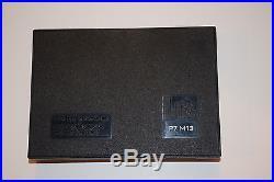 Heckler & Koch Hk P7m13 Pistol Case Factory Hard Case P7 Psp P7 M10 P7m8 P7k3