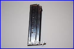 Heckler & Koch Hk P7m8 Magazine 8 Round 9mm Factory Mag P7 Psp P7m8 P7m13 P7m10