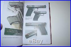 Heckler & Koch Hk Raritaten Book F. W Moll Hk Prototypes P7psp P7m10 P7m13 Mp7 P9