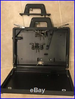Heckler & Koch Mp5 K Operational Briefcase Handle