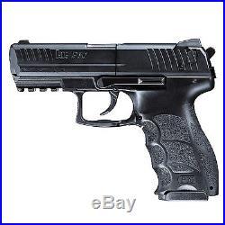 Heckler & Koch P30 CO2 BB/Pellet Pistol Black 2252302