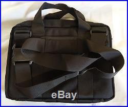 Heckler & Koch Pistol Gun Bag, Loops for 10 magazines, NEW, Direct from Germany