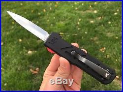 Heckler & Koch Pocket Knife Epidemic 14850 UNUSED Original Box Papers & Bag