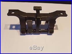 Heckler Koch SG 1 genuine scope mount VERY RARE