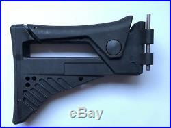 Heckler Koch rifle Stock IDZ stock German RARE HK H&K folding multi position