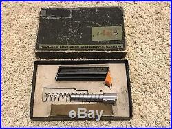 Heckler & Kock H&K HK Model 4 HK4 22LR Conversion Kit