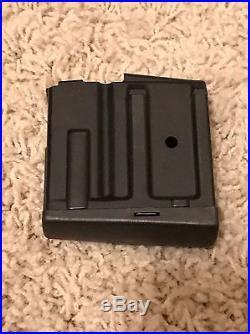 Heckler & Kock H&K HK630 630 SL6 10 Round Rifle Magazine