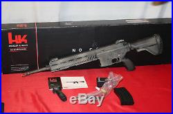 Heckler and Koch Airsoft H&K M27 Excellent Condition
