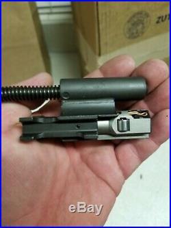 Hk H&k Heckler Koch Mp5 Sp89 Sp 89 Sp-89 Parts Kit Unfired