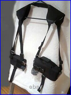 JOHN WICK H&K P30 Electric Airsoft Replica Prop Gun Costume Kit