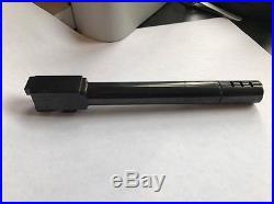 Jarvis Custom H&K USP. 45 ACP Expert Ported Match Barrel 6