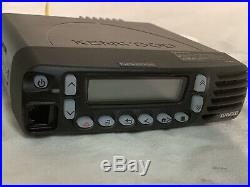 KENWOOD NX-700H K VHF 50W 136-174MHz NEXEDGE