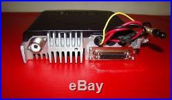 KENWOOD TK-7180H-K VHF 136-174MHZ 45W Transceiver W MIC KMC35