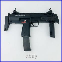 KWA H&K MP7 A1 Rare Gas Blowback SMG #2279020 Airsoft Gun