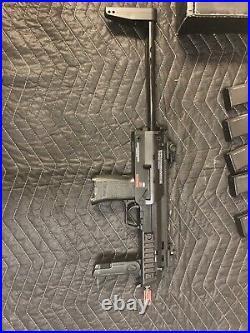 KWA H&K MP7 GBB Pistol Airsoft Gun