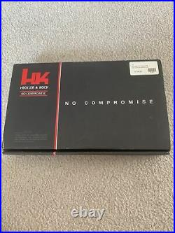 KWA H&K Usp Compact Airsoft Gun Gas Blowback