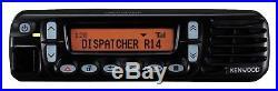 Kenwood NX-700H-K Two Way Radio