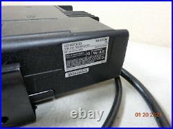 Kenwood TK-5710H-K TK-5710 Ver. 3.0 VHF P25 110w REAR mount Radio 136-174 MHz #C