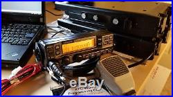 Kenwood TK-690H K3 110W 6Meter 40-50Mhz Ham Band 160Channel w Remote Complete