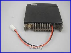 Kenwood TK-7160H-K VHF FM Transceiver Mobile Radio