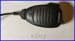 Kenwood TK-7160H-K VHF Tested Working 136-174 mhz Mobile Radio 3