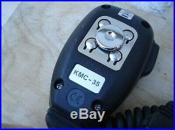 Kenwood TK-7180H-K VHF 50 Watt Mobile Radio withMIC KMC-35 3 Available