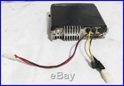 Kenwood TK-7180H-K VHF FM Transceiver DC 13.6V 13A TK-7180H019048
