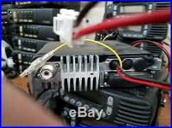 Kenwood TK-8180H-K Two-way radios