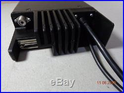 Kenwood TK5710H-K TK-5710 VHF 136-174 110 Watt 512ch P25 Mobile Radio VER 3 B42