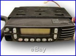 Kenwood TK8180H-K TK-8180H-K UHF 450-520Mhz 512 ch 45 Watts