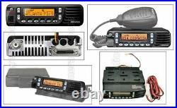 Kenwood Tk-7180h-k Vhf Fm Transceiver