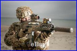 Knights Armament KAC RAS Handguard, Heckler & Koch HK G36K, KSK, Rail