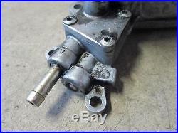 Kraftstoffpumpe Vakuumpumpe VW Passat 3BG 1.9TDI 038145209A LUK