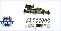 Krümmer/Abgaskrümmer für VW T4 2.5, Bj. 92-03