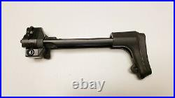 MP5 F A3, HK SP5 METAL Universal Retractable Stock HKP-02621