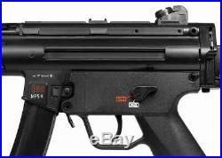 MP5 H&K Air Rifle Submachine Semi Auto Banana Clip 40rd Mag CO2 BB Gun K-PDW