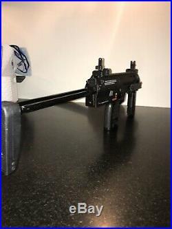 MP7 KWA Airsoft Gas Blowback HK Heckler Koch