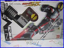 Masked Kamen Rider 555 SB-555L Faiz Pointer Bandai H. K. USED Driver Belt